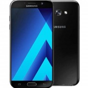 Samsung Galaxy A7 2017 32GB 4G LTE - Negro