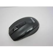 Mouse, VCom, Wireless, 1000dpi, nano receiver, Black (DM506)