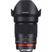 SAMYANG Obiettivo 35mm f/1.4 AS UMC compatibile Canon (AE Version)