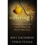Why Suffering?: Finding Meaning and Comfort When Life Doesn't Make Sense, Paperback