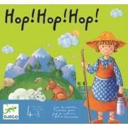 Joc de strategie djeco Hop hop hop!