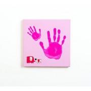 Pearhead - Baby & me amprenta roz