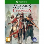 Assassins Creed Chronicles Pack, за Xbox One