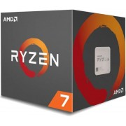 Procesor AMD Ryzen 7 1700, 3.0 GHz, AM4, 16MB, 65W (BOX)