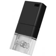 Stick USB Leef Ice USB 2.0, 64GB (Negru)