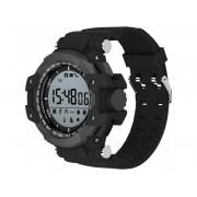 Умные часы Jet Sport SW-3 Black