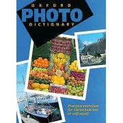 Oxford Photo Dictionary Monolingual Edition Paperback
