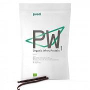 Puori PW1 Eko Wheyprotein, vanilj 900 gram