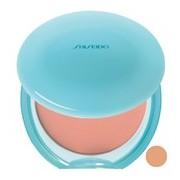 Pureness base compacta matificante oil-free 40 natural beige 11g - Shiseido
