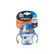 Cana bebelus First Trainer Explora, Tommee Tippee 150 Ml