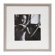 Henzo viola frame 20x20 beige