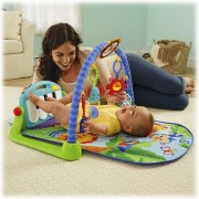 Centru activitati Kick and Play Piano Fisher Price