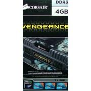 Corsair 4GB DDR3 1600MHz CMZ4GX3M1A1600C9 Vengeance Memória (3 év garancia)