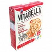 Vitabella bio gluténmentes gabonapehely epres töltött párna - 300g