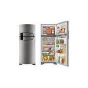 Refrigerador / Geladeira Consul Frost Free 437L, 2 Portas, Evox - CRM55AK