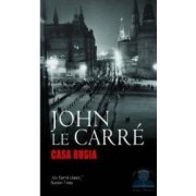 Casa Rusia - John Le Carre