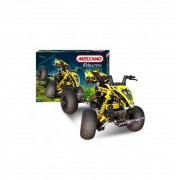 Meccano Evolution Atv Bizak - Bizak