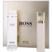 Hugo Boss Boss Jour lote de regalo I. eau de parfum 75 ml + leche corporal 200 ml