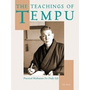 The Teachings of Tempu: Practical Meditation for Daily Life, Paperback/H. E. Davey