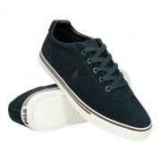 "Polo Ralph Lauren Hanford Sneakers Vulc ""Dark Navy"""