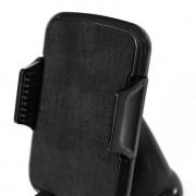 Shop4 - Instelbare Dashboardhouder ook voor grote telefoons