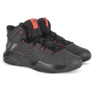 ADIDAS CRAZY EXPLOSIVE TD Basketball Shoes For Men(Black, Grey)