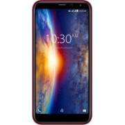Karbonn K9 Smart Plus (Wine Red, 8 GB)(1 GB RAM)