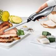 Gastroback Electric Knife Home Culture Elektromesser mit Wechselklinge