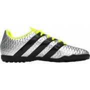 adidas voetbalschoenen Ace 16.4 TF junior zilver maat 36 2/3