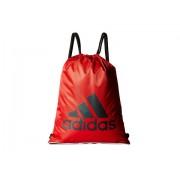 adidas Burst II Sackpack ScarletBlackWhite