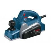 Ренде ръчно електрическо GHO 6500, 650 W, 0-9 mm, 16.000/min, 2,5 kg, Ш=82 mm, 0601596000, BOSCH