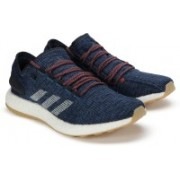 ADIDAS PUREBOOST Running Shoes For Men(Blue)