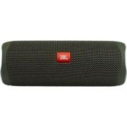 JBL Flip 5 Bluetooth Portable Speaker, A
