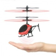 Flying Sensor Helicopter Multi Color