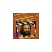 Universal Music Cd Roussos Demis - Greatest Hits