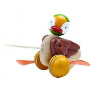 Plan Toys Pull Along Duck