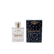 Diamond The American Star Eau De Parfum Cuba Paris - Perfume Masculino 100ml
