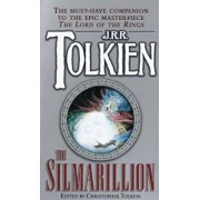 The Silmarillion, Hardcover/J. R. R. Tolkien