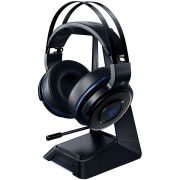 HEADPHONES, RAZER Thresher Ultimate for PS4, 7.1 Dolby Surround Sound, Mic., Wireless, Black (RZ04-01590100-R3G1)