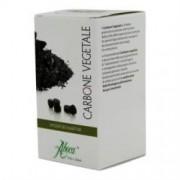 Aboca Linea Intestino Sano Carbone Vegetale Integratore Alimentare 90 Compresse