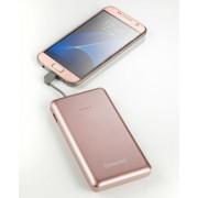 Intenso S10000 batteria portatile Rosa Polimeri di litio (LiPo) 10000 mAh