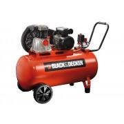Compresor Black+Decker 50L 3 HP 10 Bar - BD 320/50-3M