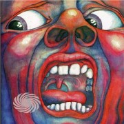 Video Delta King Crimson - In The Court Of The Crimson King - CD