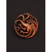 Game of Thrones - Pin Badge House Targaryen
