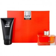 Dunhill Pursuit lote de regalo I. eau de toilette 75 ml + bálsamo after shave 150 ml