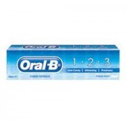 Oral-B 123 tandkräm (100 ml)