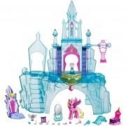 Castillo Del Imperio De Cristal My Little Pony Hasbro