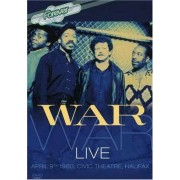 War - Live-Civic Theater Halifax 1980 - Preis vom 27.10.2020 05:58:10 h