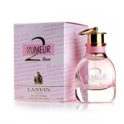 Lanvin rumeur 2 rose eau de parfum 30ml spray