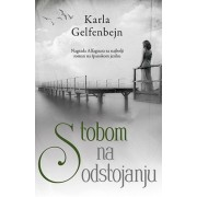 S TOBOM, NA ODSTOJANJU - Karla Gelfenbejn ( 8646 )